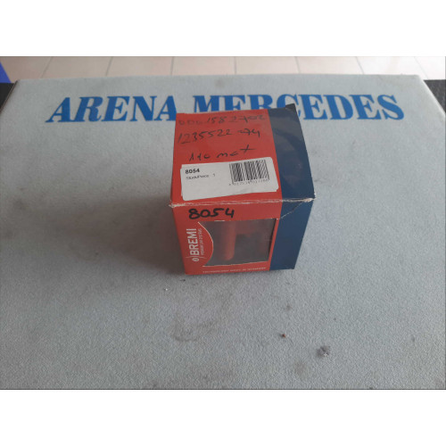 Mercedes w116 w123 w126 s280 6 silindir distiribütör kapağı
